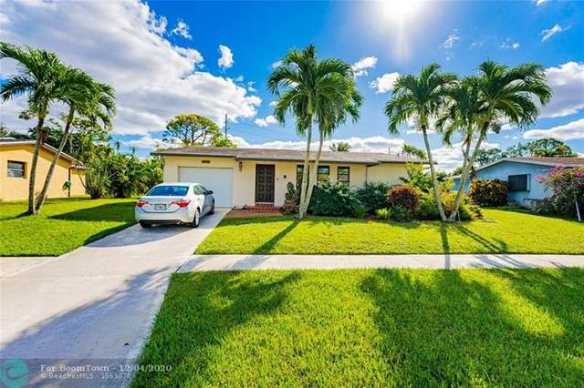 14574 Shadow Wood Ln, Delray Beach, FL 33484 (MLS #F10261119) :: The Howland Group