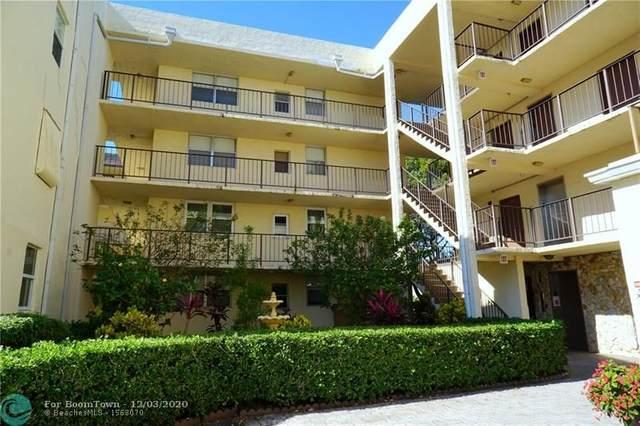 2871 Somerset Dr #211, Lauderdale Lakes, FL 33311 (#F10261130) :: Signature International Real Estate