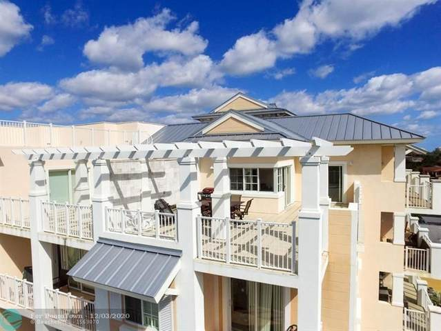 1931 NE 2nd St #501, Deerfield Beach, FL 33441 (MLS #F10261177) :: United Realty Group