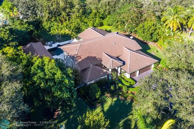 8637 NW 62nd Pl, Parkland, FL 33067 (#F10261178) :: Realty One Group ENGAGE