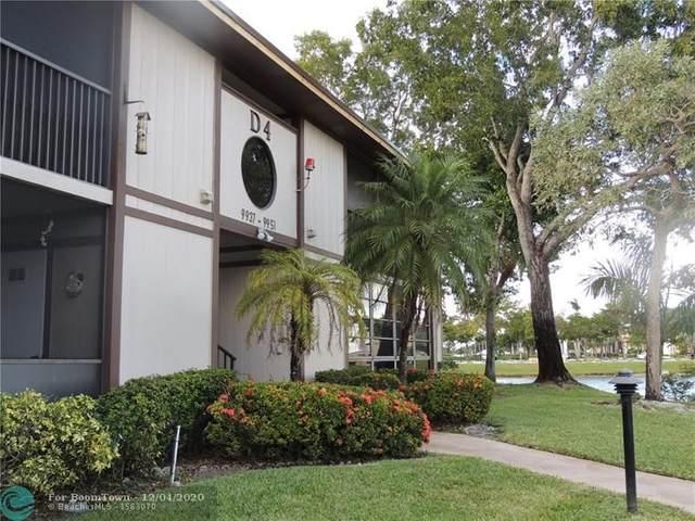 9949 N Belfort Cir #213, Tamarac, FL 33321 (MLS #F10261242) :: Green Realty Properties