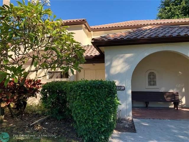 3118 Kingswood Ter #3118, Boca Raton, FL 33431 (#F10261297) :: Posh Properties