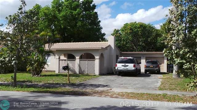 1305 NW 2nd Ave, Fort Lauderdale, FL 33311 (MLS #F10261307) :: THE BANNON GROUP at RE/MAX CONSULTANTS REALTY I