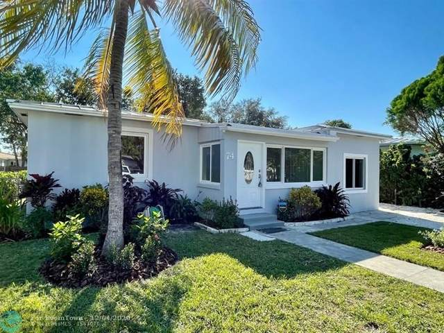74 NW 117th St, Miami, FL 33168 (#F10261321) :: The Reynolds Team/ONE Sotheby's International Realty