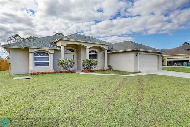 1250 SW Patricia Ave, Port Saint Lucie, FL 34953 (MLS #F10261324) :: Miami Villa Group