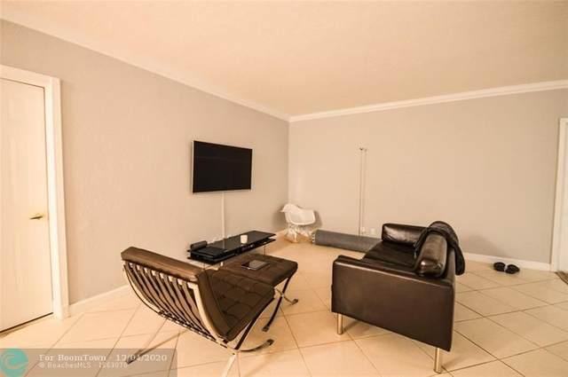 924 SE 2nd St #23, Fort Lauderdale, FL 33301 (#F10261379) :: Posh Properties
