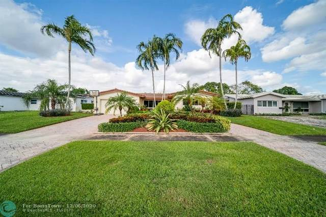 4227 Lincoln, Hollywood, FL 33021 (MLS #F10261400) :: Laurie Finkelstein Reader Team