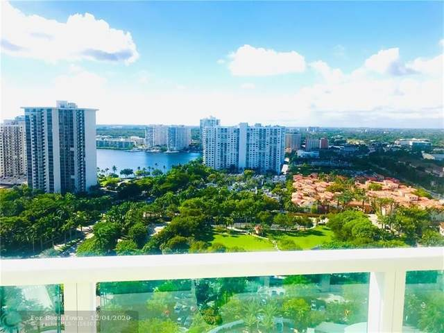 3301 NE 183rd St #2207, Aventura, FL 33160 (#F10261430) :: The Reynolds Team/ONE Sotheby's International Realty