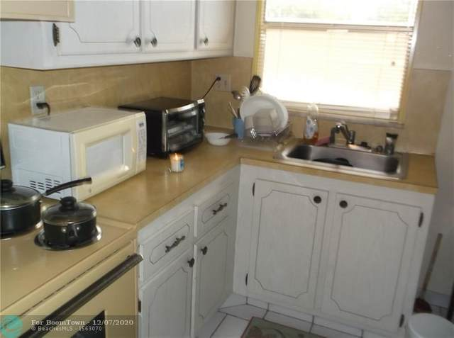 2781 N Pine Island Rd #307, Sunrise, FL 33322 (#F10261472) :: Signature International Real Estate