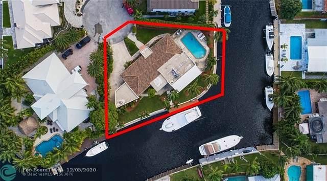 2310 NE 47th St, Lighthouse Point, FL 33064 (#F10261489) :: Ryan Jennings Group