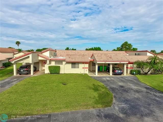 337 Lakeside Ct, Sunrise, FL 33326 (MLS #F10261551) :: Berkshire Hathaway HomeServices EWM Realty
