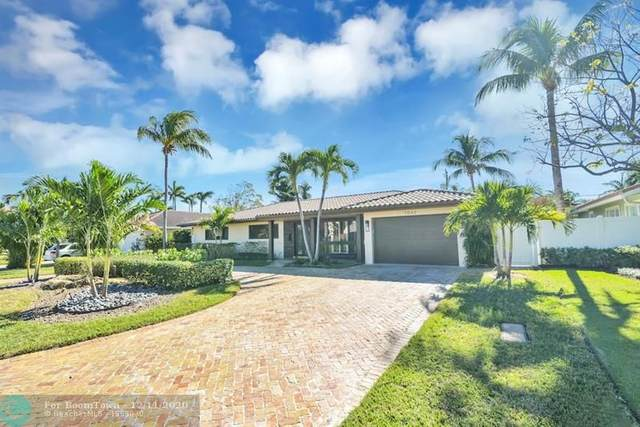 1642 SE 7th St, Deerfield Beach, FL 33441 (MLS #F10261583) :: Laurie Finkelstein Reader Team