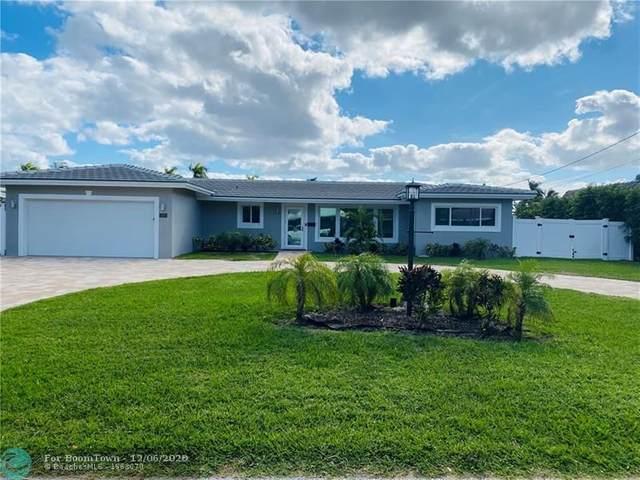 2300 SE 8th Ct, Pompano Beach, FL 33062 (MLS #F10261604) :: Miami Villa Group