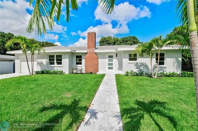 739 Avon Road, West Palm Beach, FL 33401 (MLS #F10261628) :: THE BANNON GROUP at RE/MAX CONSULTANTS REALTY I