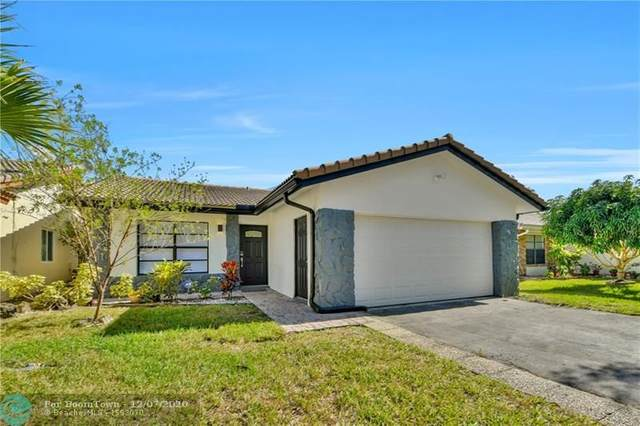 2655 NW 92nd Ave, Coral Springs, FL 33065 (MLS #F10261672) :: THE BANNON GROUP at RE/MAX CONSULTANTS REALTY I