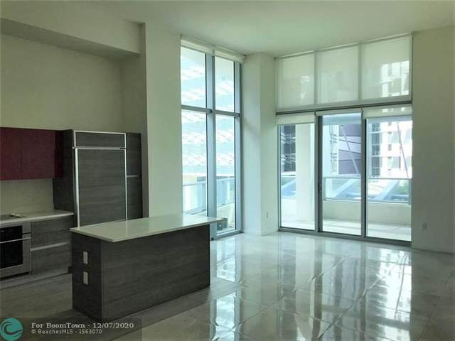 1100 S Miami Ave #310, Miami, FL 33130 (#F10261717) :: Baron Real Estate
