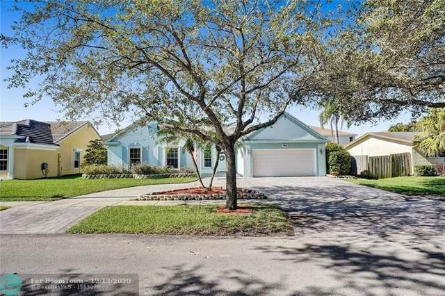 5503 SW 103rd Ave, Cooper City, FL 33328 (MLS #F10261746) :: Laurie Finkelstein Reader Team