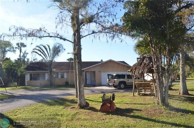 14768 19TH ST N, Loxahatchee, FL 33470 (MLS #F10261766) :: THE BANNON GROUP at RE/MAX CONSULTANTS REALTY I