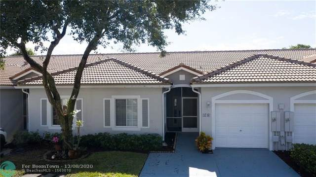4746 SW 12th Pl #4746, Deerfield Beach, FL 33442 (MLS #F10261836) :: Miami Villa Group