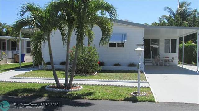 5212 NW 4th Ave, Deerfield Beach, FL 33064 (MLS #F10261893) :: Dalton Wade Real Estate Group