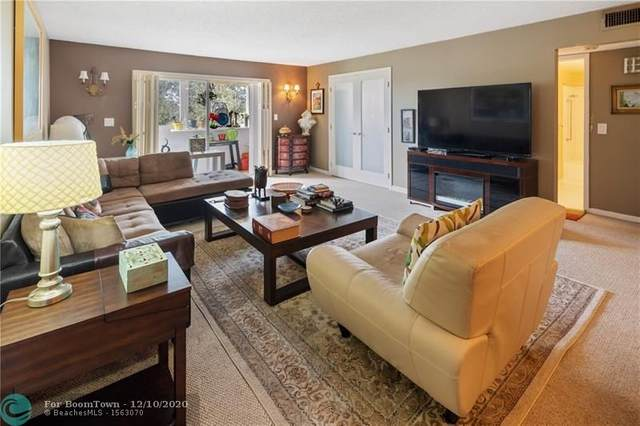 8260 SW 24th St #6303, North Lauderdale, FL 33068 (MLS #F10261918) :: Green Realty Properties