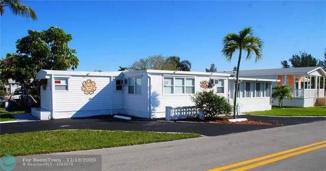 3020 Lakeshore Dr, Fort Lauderdale, FL 33312 (MLS #F10261950) :: Dalton Wade Real Estate Group