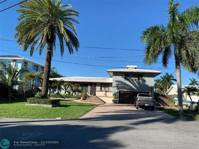 2731 NE 4th St, Pompano Beach, FL 33062 (MLS #F10262062) :: Miami Villa Group