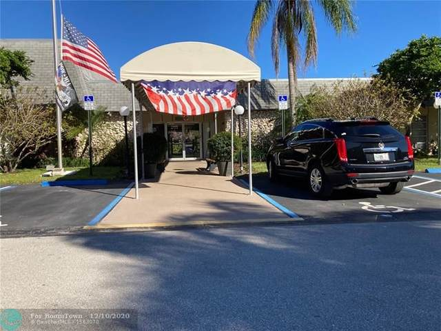 251 NW 76th Ave #202, Margate, FL 33063 (#F10262174) :: Michael Kaufman Real Estate