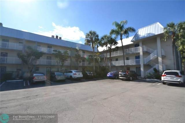 2980 Riverside Dr 327-3, Coral Springs, FL 33065 (MLS #F10262207) :: Patty Accorto Team