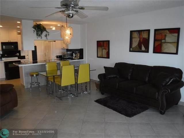 4770 NW 21st St #402, Lauderhill, FL 33313 (MLS #F10262219) :: Patty Accorto Team