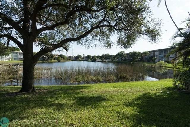 5495 NW 10th Ct #203, Plantation, FL 33313 (#F10262221) :: DO Homes Group