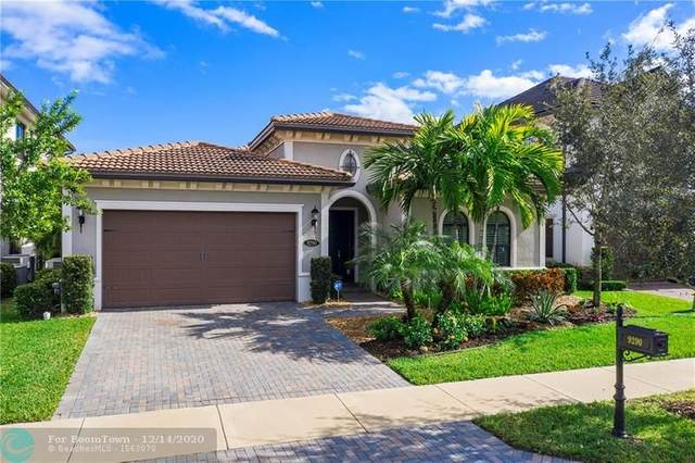 9290 Solstice Cir, Parkland, FL 33076 (MLS #F10262303) :: Miami Villa Group