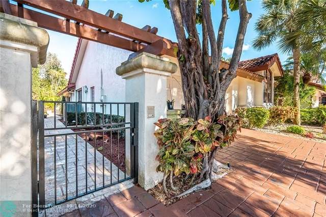 21640 Club Villa Terrace, Boca Raton, FL 33433 (MLS #F10262348) :: Laurie Finkelstein Reader Team