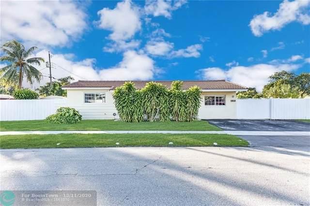 1910 De Soto Dr, Miramar, FL 33023 (MLS #F10262382) :: Miami Villa Group