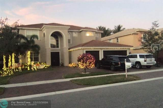7165 Via Abruzzi, Lake Worth, FL 33467 (MLS #F10262384) :: THE BANNON GROUP at RE/MAX CONSULTANTS REALTY I