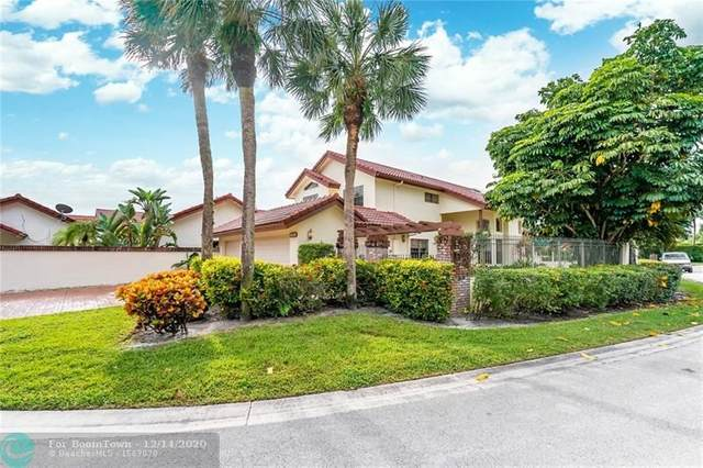 21693 Club Villa Ter, Boca Raton, FL 33433 (MLS #F10262387) :: Miami Villa Group