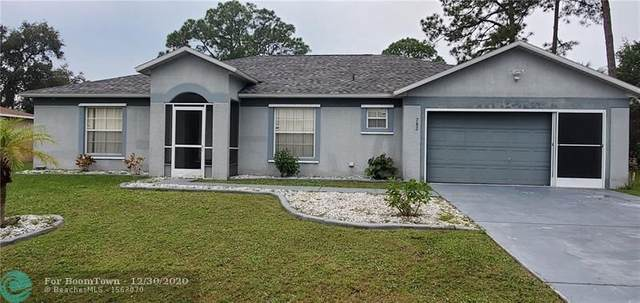 782 Aachen Ave Nw, Palm Bay, FL 32907 (MLS #F10262419) :: THE BANNON GROUP at RE/MAX CONSULTANTS REALTY I