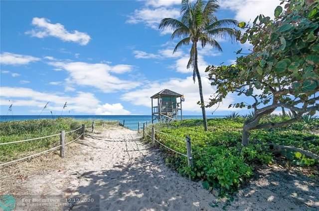701 SE 21st Ave #203, Deerfield Beach, FL 33441 (MLS #F10262423) :: Castelli Real Estate Services