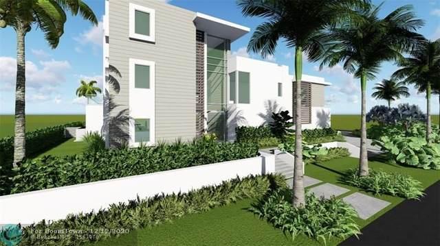 821 Seasage Dr, Delray Beach, FL 33483 (#F10262488) :: Michael Kaufman Real Estate