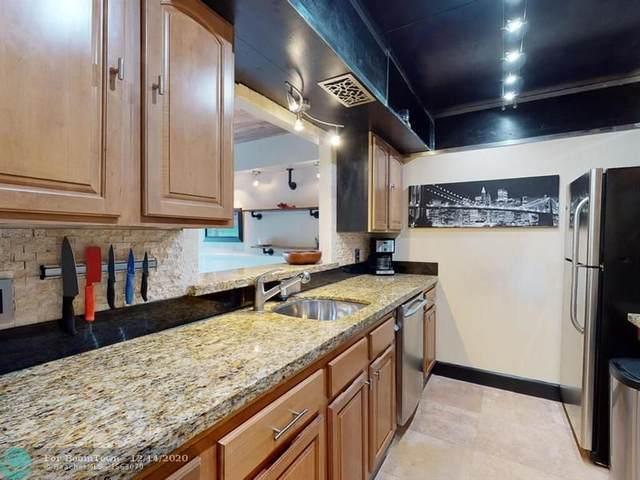 855 Dahlia Lane #306, Vero Beach, FL 32963 (#F10262569) :: Treasure Property Group