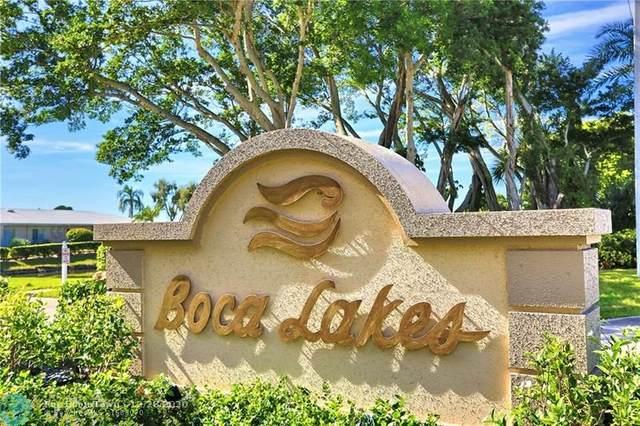 8645 Boca Dr. #8645, Boca Raton, FL 33433 (#F10262609) :: Baron Real Estate