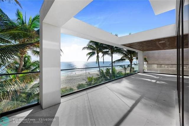 2400 N Atlantic Blvd, Fort Lauderdale, FL 33305 (#F10262629) :: Posh Properties