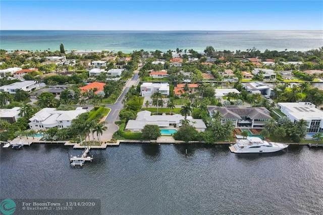 393 Centre Is, Golden Beach, FL 33160 (MLS #F10262701) :: GK Realty Group LLC