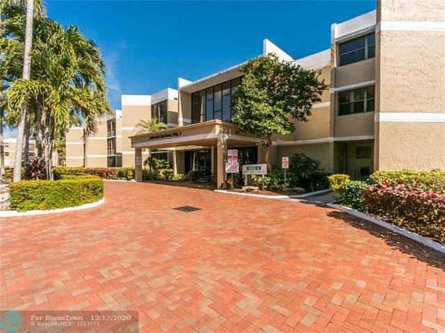 16100 Golf Club Rd #310, Weston, FL 33326 (MLS #F10262793) :: Berkshire Hathaway HomeServices EWM Realty