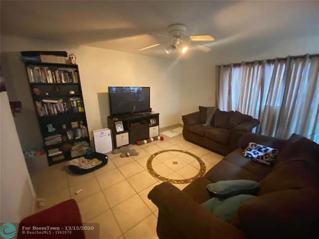 5740 Rock Island Rd #274, Tamarac, FL 33319 (MLS #F10262794) :: Green Realty Properties
