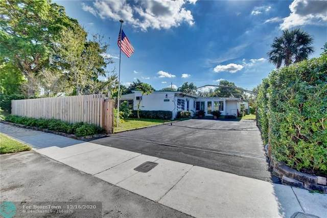 3316 SW 15th St, Fort Lauderdale, FL 33312 (MLS #F10262936) :: THE BANNON GROUP at RE/MAX CONSULTANTS REALTY I