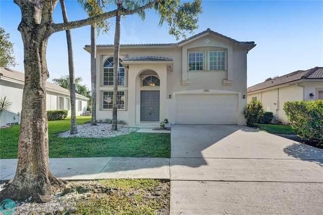 5326 Flamingo Ct, Coconut Creek, FL 33073 (MLS #F10263005) :: Miami Villa Group