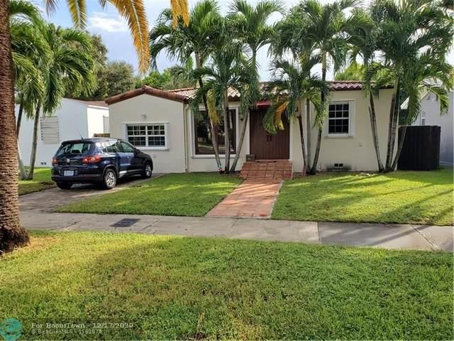 521 SW 23rd Rd, Miami, FL 33129 (MLS #F10263132) :: Berkshire Hathaway HomeServices EWM Realty