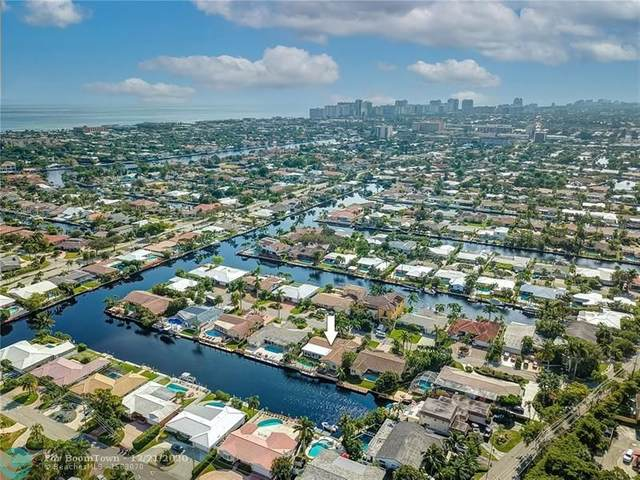 2731 NE 58th St, Fort Lauderdale, FL 33308 (MLS #F10263168) :: THE BANNON GROUP at RE/MAX CONSULTANTS REALTY I