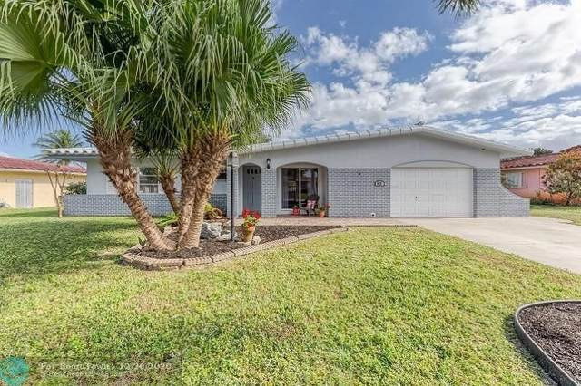 4620 NW 12th Dr, Deerfield Beach, FL 33064 (MLS #F10263224) :: THE BANNON GROUP at RE/MAX CONSULTANTS REALTY I